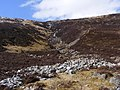 Burn descending into Glen Brein - geograph.org.uk - 798943.jpg