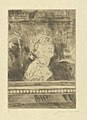 Bust, print by James Ensor, 1887, Prints Department, Royal Library of Belgium, S. IV 29318.jpg