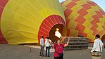 By ovedc - Hot air balloons of Luxor - 09.jpg