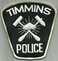CANADA - ONTARIO - Timmins police.jpg