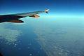 CASABLANCA FROM G-EZFZ A319 EASYJET FLIGHT RAK-CDG (16561976631).jpg