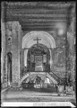 CH-NB - Giornico, Chiesa, vue partielle intérieure - Collection Max van Berchem - EAD-7120.tif