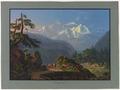 CH-NB - Jungfrau, von Isenfluh aus - Collection Gugelmann - GS-GUGE-BLEULER-1-16.tif