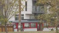 File:CKD T4D-C in Sofia tram line №8.webm