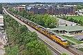 CSX W222-26 Columbia, SC - Flickr - Reginald T. McDowell Sr..jpg