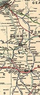 Valley Railway