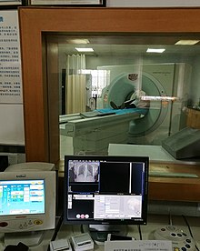 CT scan - Wikipedia