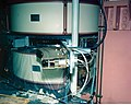 CYCLOTRON AT THE MATERIALS & STRESSES M&S BUILDING - IRON SOURCE - EXPOSED DERS - NARA - 17472697.jpg