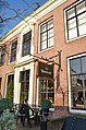 Cafe Het Hemelrijk (the heaven) in the center of Arnhem anno 1557 - panoramio.jpg