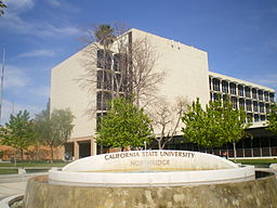 Cal State University Northridge