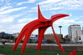 Calder eagle & space needle 0408.JPG
