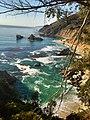 California Route 1 Highway - Cabrillo Highway near Big Sur June Pfeiffer Park - panoramio (8).jpg