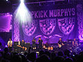 Call of Duty XP 2011 - Dropkick Murphys (6114035670).jpg