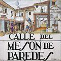 Calle del Mesón de Paredes (Madrid) 01.jpg