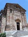 Camagna Monferrato-chiesa sant'eusebio-facciata2.jpg