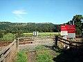 Cambrian Coast Line Railway Crossing - geograph.org.uk - 240484.jpg