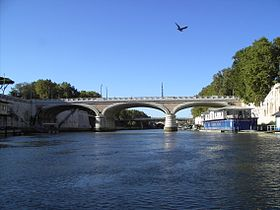 Image illustrative de l'article Pont Regina Margherita