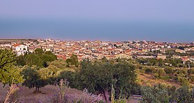 Campora San Giovanni 09 Panorama Sunrise.jpg