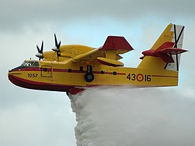 Canadair CL-215T in Spanish service 4316.jpg