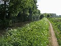 Canal Towpath - geograph.org.uk - 1573463.jpg