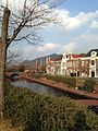 Canal in Huis Ten Bosch 20140118-13.jpg