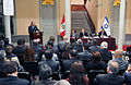 Cancillería reconoce a diplomático peruano que salvó a judíos del holocausto (15023993699).jpg