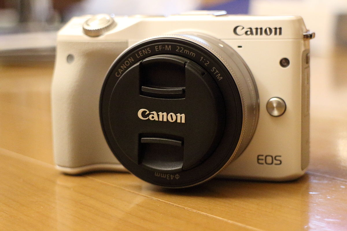 Canon Eos M3 Wikipedia M10 Ef M 15 45mm Is Stm White