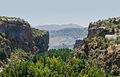 Canyon of Rio Alhama, Alhama de Granada, Andalusia, Spain.jpg