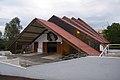 Capilla Cristo de la Colina, Álvaro Obregón, Distrito Federal, México 18.jpg