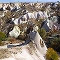 Cappadocia, Uchisar, Nevşehir - panoramio (2).jpg