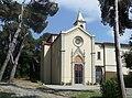 Cappella della Sacra Famiglia, Livorno.JPG