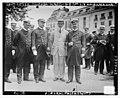 Capt. Ritter, Rear Adm. Ward, German Ambassador, Admiral Paschowitz LCCN2014693297.jpg