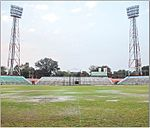 Captain Roop Singh Stadium Gwalior MP INDIA - panoramio.jpg