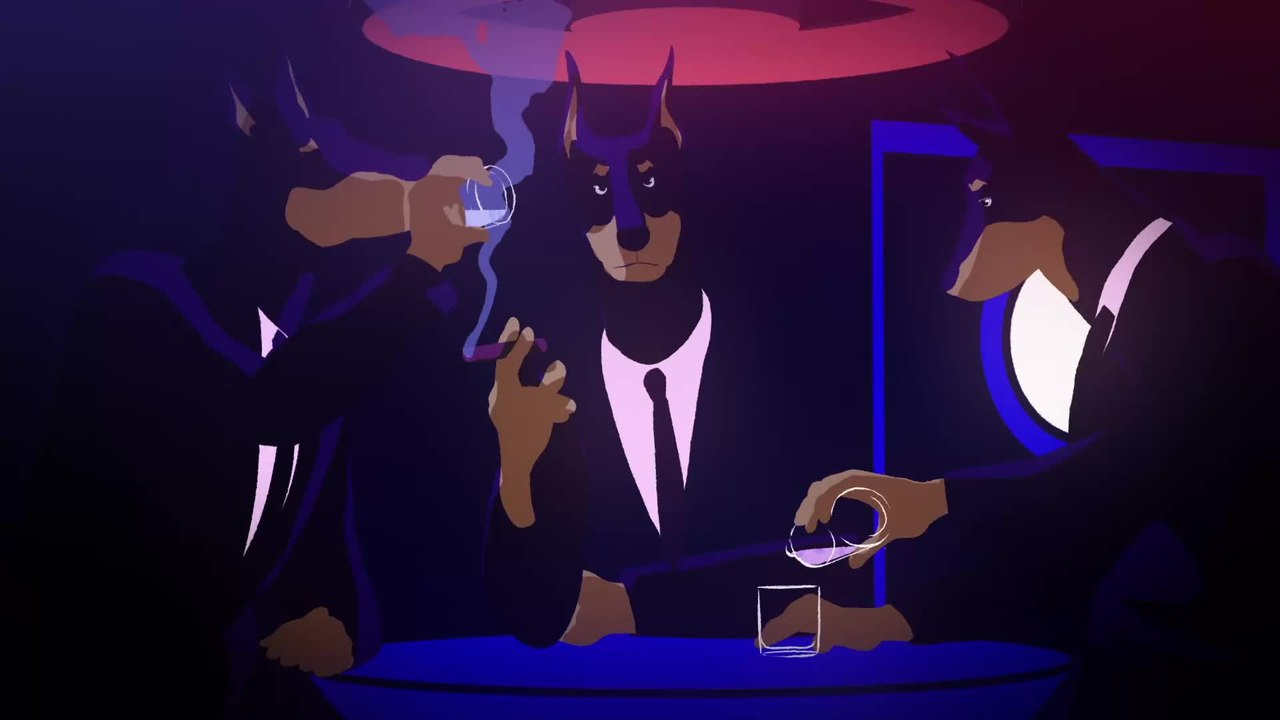 File Caravan Palace Lone Digger Official Music Video