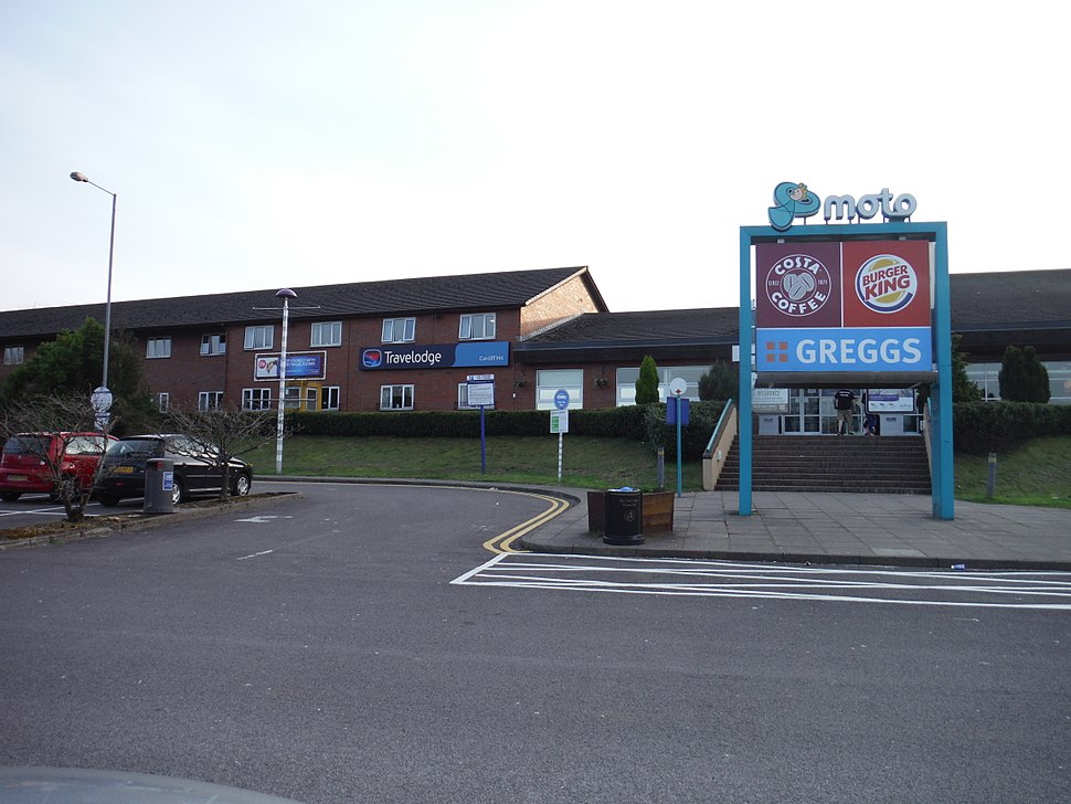 Cardiff West Services geograph-3917414-by-Lewis-Clarke