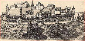 Image illustrative de l'article Château de Carlat