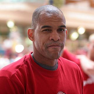 Carlos Pérez (handballer) Cuban handball player