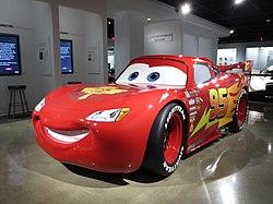 Cars Lightning McQueen (30839288033).jpg