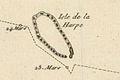 Carte Bougainville détail Harpe 1768.jpg