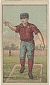Caruthers, St. Louis Browns, baseball card portrait LCCN2007680795.jpg