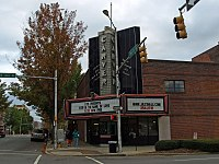 Carver Theatre-Alabama Jazz HoF Nov 2011.jpg