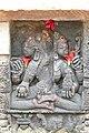 Carvings at Parsurameswar Temple, Bhubaneswar 04.jpg