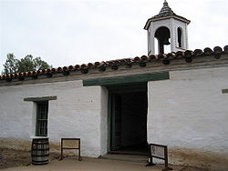 Casa de Estudillo - main entrance.jpg