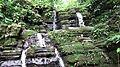 Cascadas del valle misterioso Huambi.JPG
