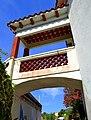 Cases del nucli urbà (Torrelles de Foix) - 6.jpg