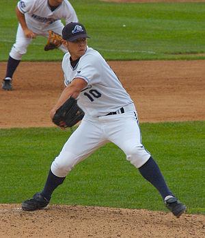 Casey Fien - Image: Casey Fien 2007