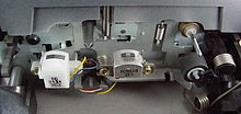 Kompaktkassette wikipedia for Spiegelfolie gamma