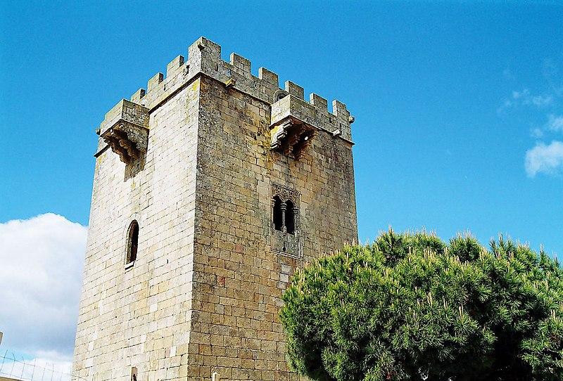 Image:Castelo de Pinhel.jpg
