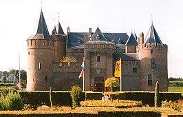 Het Muiderslot, kasteel Nederland