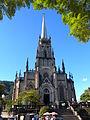 Catedral de São Pedro de Alcântara Petrópolis.JPG